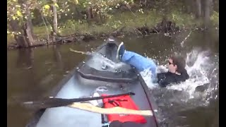 Funny Fishing Fail Compilation!!