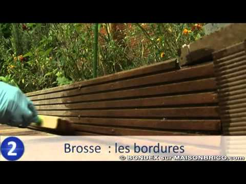 comment traiter terrasse en bois la r ponse est sur. Black Bedroom Furniture Sets. Home Design Ideas