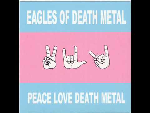Already Died (2004) (Song) by Eagles of Death Metal