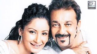 Sanjay Dutt Calls Himself Fortunate For Having A Wife Like Maanayata By His Side | Lehren Diaries