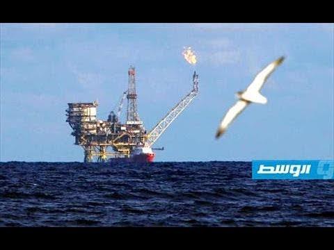 فيديو بوابة الوسط   بعد توقف.. استئناف واردات أميركا من النفط الليبي