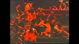 Verdi: Macbeth – Teatro Comunale di Bologna