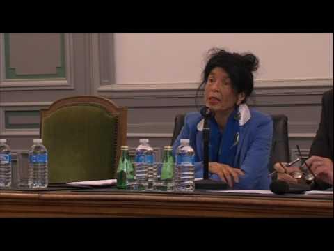 Vidéo de Malika Pondevie Roumane