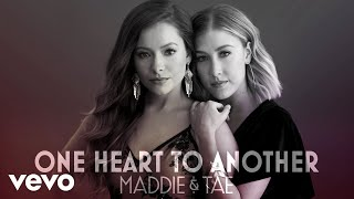 Maddie & Tae - One Heart To Another (Audio)