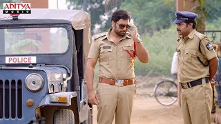 Mard The Khiladi New Hindi Dubbed Movie Part -8 | Nara Rohit, Vishakha Singh | Latest Hindi Movies