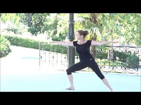 Enchaînement dynamique Flexy Forme