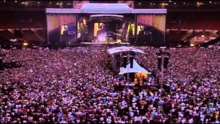 Oasis   Familiar To Millions (2000) Full Concert Video