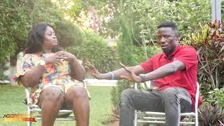 WHY SHOULD I SNATCH MERCY ASIEDU's HUSBAND -  AMA ODUMA FIRES ON AGGRESSIVE INTERVIEW 🔥🚨