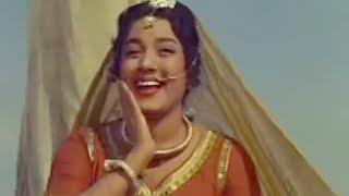 Tohe Sanwariya - Sunil Dutt & Nutan - Milan - YouTube