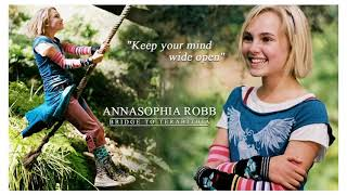 AnnaSophia Robb - Keep Your Mind Wide Open: Soundtrack