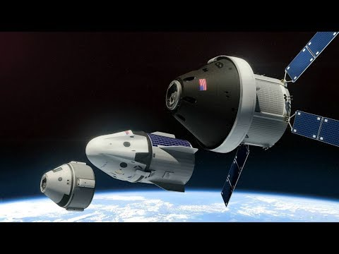 Новости космоса (рассказывает Виталий Егоров) видео