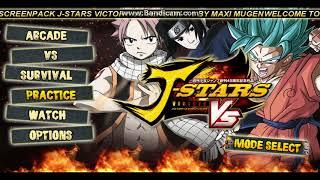 j stars victory vs mugen v2 2019 download - Thủ thuật máy tính