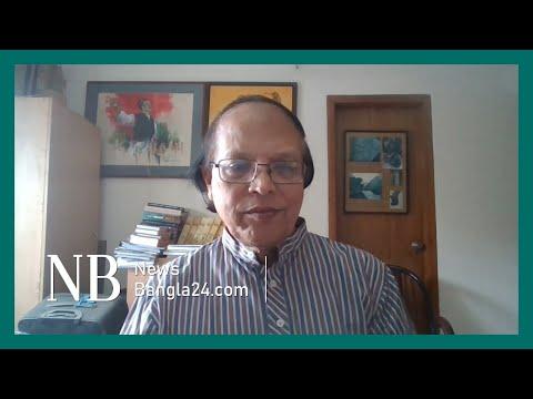 আমি আমার শিক্ষকদের সৃষ্টি: ড. আতিউর রহমান