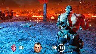 HELLBOUND - Survival Mode BETA Gameplay (90