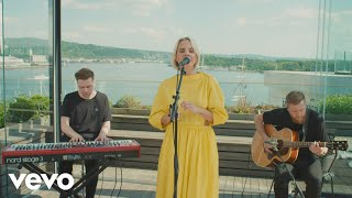 Ina Wroldsen - Breathe Acoustic