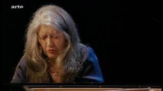 Martha Argerich - Beethoven Piano Concerto In B Flat Major No.2 Opus 19 (Full Concert)
