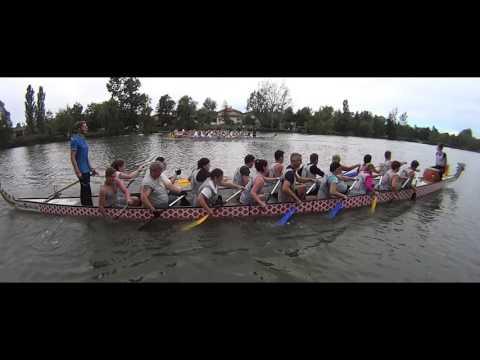 5. Szombathelyi Sárkányhajó Fesztivál