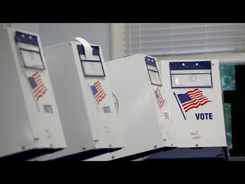 US midterm elections: RT's special coverage