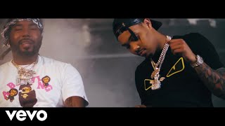 Icewear Vezzo, G Herbo - How I'm Coming Remix (Official Video)