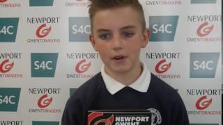 Ysgol y Castell video 6