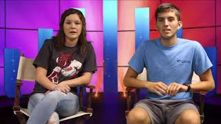 Gobtv Daily Announcements 8/23/18
