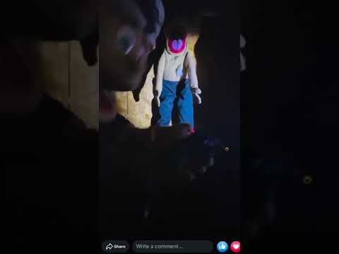 LOL: ShawdyG At It Again Caught A BODY on Facebook Live