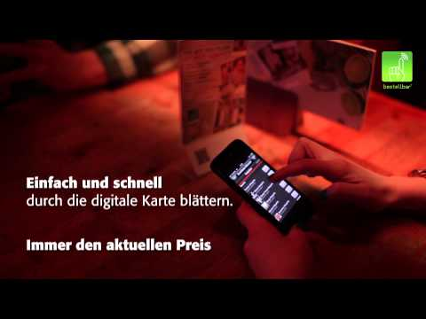 Video of bestellbar