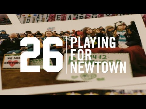 The University of Alabama: 26: Playing For Newtown (2018)
