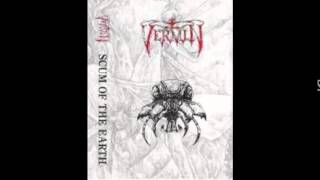 Vermin - Trapped