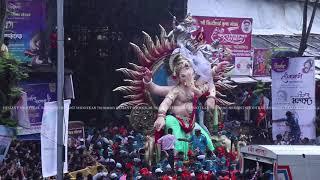 Chinchpokli Cha Chintamani Aagman 2017 I Hemant Shootkar I Mumbai