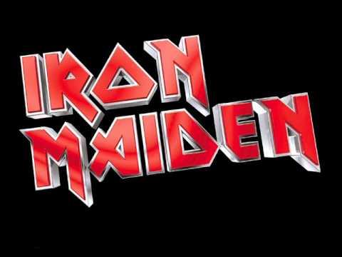 ♫ Iron Maiden - Run To The Hills [Lyrics]