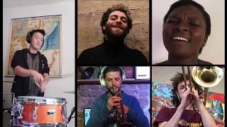 Ethnophonics : Ballade pour noctambules confinés