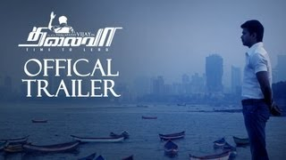 Thalaivaa - Official Theatrical Trailer - Vijay, Amala Paul, Santhanam