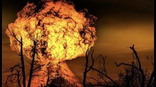 "BREAKING: ""Prophetic Dream Of Attacks On America"""