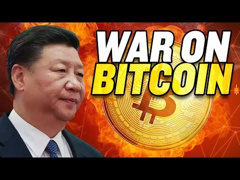 Kodėl šiandien yra bitcoin