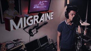 Migraine - Moonstar88 (Attic Sessions Cover)