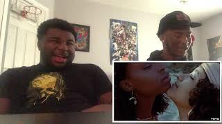 6LACK, Khalid   Seasons (LITT REACTION VIDEO)