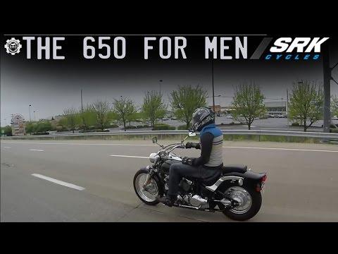 Yamaha XVS 650 Dragstar Bobber Build #2 | Evaluation - Youtube Download