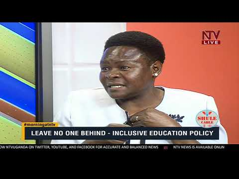 TAKE NOTE: Understanding the inclusive education policy