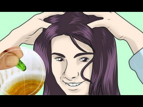 Die Thermoschutzmittel für das Haar, wie zu benutzen