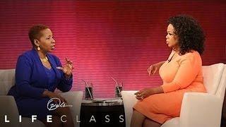 Iyanla's Best Advice for Single Moms Dealing with an Ex | Oprah's Lifeclass | Oprah Winfrey Network