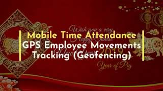 Mobile Time Attendance Make Your Work Easy