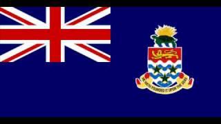 NATIONAL ANTHEM OF CAYMAN ISLANDS