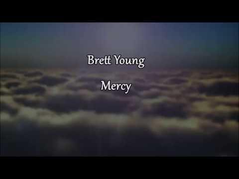 Mercy Brett Young Audiolyrics 2017