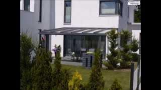 preview picture of video 'Terrassendach Reutlingen'