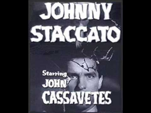Johnny Staccato Theme