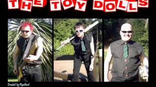 Toy Dolls - Nellie The Elephant (WITH LYRICS)