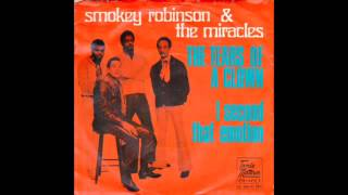 Smokey Robinson & The Miracles   The Tears Of A Clown