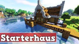 Minecraft Deutsch Gefängnis Bauen Tutorial Merchandise Mainram - Minecraft coole hauser bauen deutsch