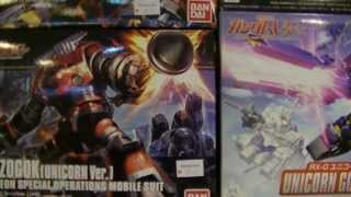 preview picture of video 'MyLegend, Megamall, Seberang Perai, Gundam Hunt, P1, PHv2, P56, Gerryko Malaysia'
